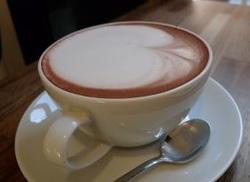 All Natural Hot Cocoa