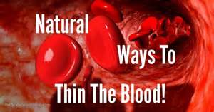 5 Important Things to Consider When Taking Blood Thinners