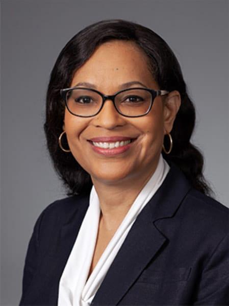 Toni Johnson, MD