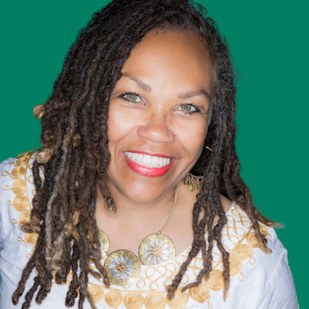 Terri Liggins •Book Coach